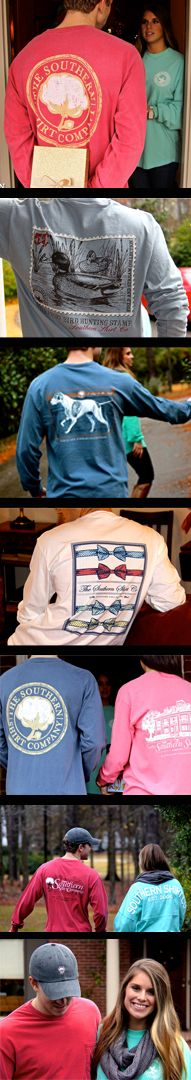 What is your favorite Southern Shirt Co. shirt? Mine is the Bowtie! #SSCO