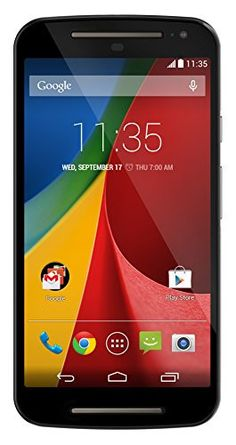 Motorola Moto G (1st Generation)16GB - Global GSM Unlocked
