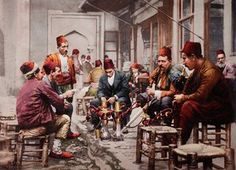 1890 in glorious colour: the magic of photochromes – in pictures | Art and design | The Guardian