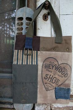 1cf79d6152a5 cinnamon creek dry goods | Heywood Shoe Tote.... 13