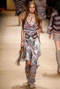 Etro Spring 2015 Ready-to-Wear - Collection - Gallery - Look 34 - Style.com