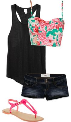Great Summer outfit <3