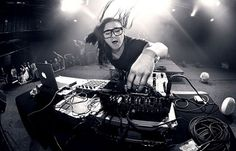 LessThan3 is giving away 3 pairs of tickets to see Skrillex at the Warfield on Feb 6