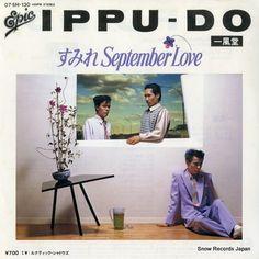 一風堂  / IPPU-DO - すみれ september love / sumire september love - 07.5H-130