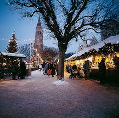 Landshut - Germany  Christmas Fair
