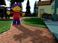 Shadow Smile! - Part 4   Sid the Science Kid   Science, Preschool   Video   PBS LearningMedia