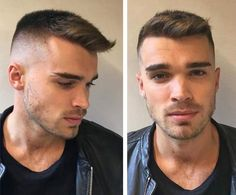 125+ Short Hairstyles For MenFacebookGoogle+InstagramPinterestTwitter