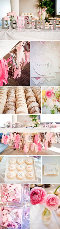 Loverly // StumbleUpon // Etsy Event Recap - The Collection Event Studio - The Collection - A Wine Country Wedding & Event Studio Showcasing a Curated Collection of Vendors & Venues