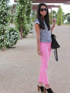mariatrschic Outfit   Primavera 2012. Cómo vestirse y combinar según mariatrschic el 21-5-2012