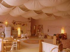 waldorf kindergarten room for-the-home