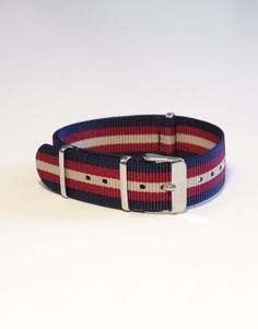 National Day Nato Watch Strap   The Strapster