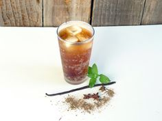 Homemade root beer is earthy, bold, and sweet all at the same time.