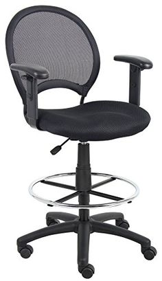 the humanscale liberty drafting chair offers all of the ergonomic