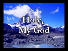 """All My Praise - Selah - Worship Video w/lyrics... """"...YOU knew my name before there was time..."""""""