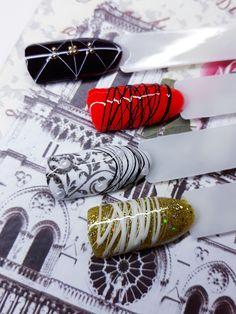 Manichiura - We Beauty Finger, Nails, Beauty, Beleza, Ongles, Nail, November Nails, Sns Nails, Finger Nails