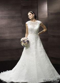 Moonlight Collection Spring women's Wedding Dresses » WeddingBoard