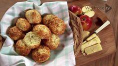 Cheese and apple scones - Waitrose