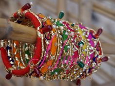bangles by https://www.facebook.com/gottapati/