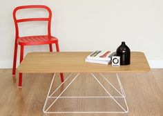 Tables basses et tables d 39 appoint coffee tables on - Tables basses rectangulaires ...