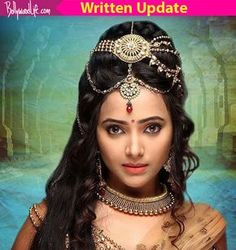 Chandra Nandini 26 May, 2017 Written Update of Full Episode: #FansnStars