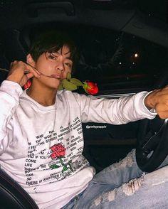 Taehyung Selca, Bts Bangtan Boy, Bts Jimin, Kim Taehyung Funny, V Bts Wallpaper, Daddy, Foto Bts, Bts Pictures, Boyfriend Material