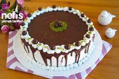 Videolu anlatım Bisküviden Pasta – Her yapmada garanti sonuç muhteşem sunum Tarifi nasıl yapılır? 8.963 kişinin defterindeki bu tarifin videolu anlatımı ve deneyenlerin fotoğrafları burada. Biscuit Cake, Turkish Recipes, Biscuits, Food And Drink, Cooking, Desserts, Tailgate Desserts, Gourmet, Recipes
