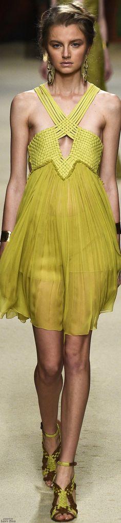 Color terciario 2 verde limón