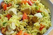 Nejzdravější sušenky, připravené ze 2 surovin | NejRecept.cz Grains, Rice, Food, Eten, Seeds, Meals, Korn, Diet