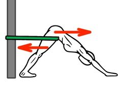 You're trying to improve mobility? You stretch. Good. You practice Soft Tissue Therapy. Good. Now, it's time to improve the functionality of your joints with this very effective technique called, Joint Distraction.