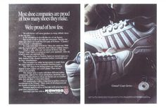 """K-Swiss: Majors Pack   K-Swiss continues to delve in to their archives for the re-issue of some of their most iconic silhouettes, and to celebrate the most prestigious Tennis tournaments from around the globe they've announced the release of their """"Majors Pack"""". The pack will feature both Si-18 International and Gstaad models in two colourways."""
