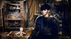 Lee HongBin <3