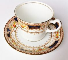 Tea duo Osborne England