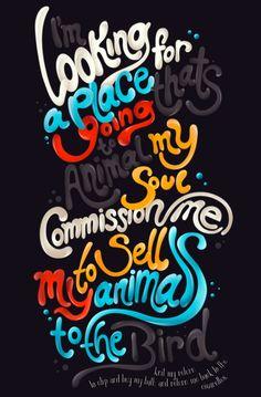 Inspiração Tipográfica #1