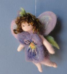 love this flower fairy