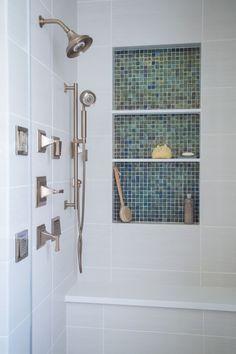 Prateleira duche suite