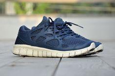 Nike Free Run2+ WVN TZ