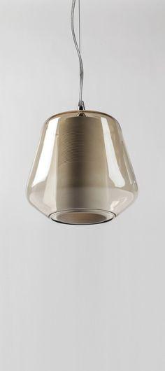 ETICA 吊灯 by ILIDE italian light design 设计师Daniele Gualeni