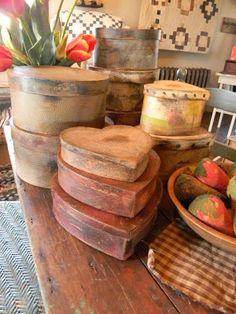~ Notforgotten Farm ~: Farmhouse Pantry Goods ~