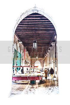 Venetian, Fair Grounds, Photography, Travel, Impressionism, Italia, Fotografia, Voyage, Viajes