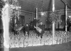 1924 Salvation Army Vintage Christmas
