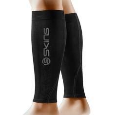 Mangas A400 Calfs MX de Skins, compresión unisex para los músculos bajos de la pierna