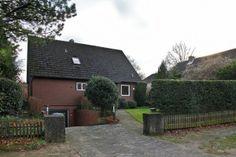 Immobilie Tangstedt Wilstedt: Einfamilienhaus 5,5 Zimmer 160qm / Ein Angebot der Hausmann Immobilien Makler und Beratung Hamburg + Norderste...