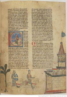 Roman de Tristan abrégé. http://gallica.bnf.fr/ark:/12148/btv1b105097608/f39.item