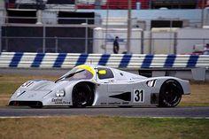 1990 Mercedes-Benz Sauber C11 Imagen