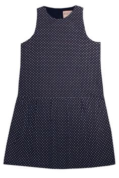 Minidot Party Frock