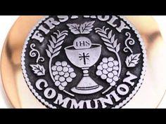 First Holy Communion Keepsake Box | The Catholic Company