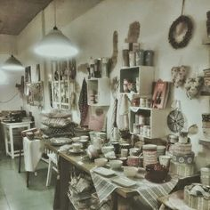 Deco-shopping route for Barcelona, antiques and vintage charming | Decorating your home is facilisimo.com
