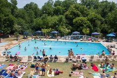 Guide to Dallas Pools