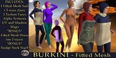 Image result for burkini