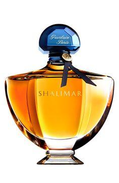 An exotic sexy 'floriental' fragrance. Classic since 1925 | Guerlain 'Shalimar' Eau de Parfum available at #Nordstrom
